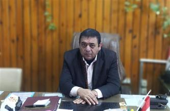 """تعيين """"محمد التركاوى"""" وكيلا لوزارة الزراعة بالغربية"""
