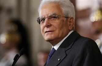 """الرئيس الإيطالي يستنكر """"الهجوم الجبان"""" الذي أودى بحياة سفير بلاده بالكونغو الديمقراطية"""