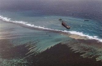 التسرب النفطي من ناقلة إسرائيلية يتسبب فى مجزرة بيئية لبنانية