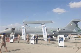 الإمارات تشتري طائرات إنذار مبكر من ساب وصواريخ باتريوت من رايثيون