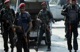 مقتل وإصابة 12 شخصًا تعرضوا لإطلاق نار في باكستان