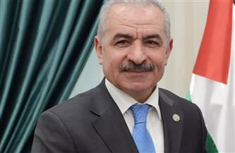 «اشتية» يطالب حماس بالإفراج عن المعتقلين السياسيين في غزة