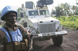الإمارات تدين هجومًا استهدف قافلة أممية بالكونغو