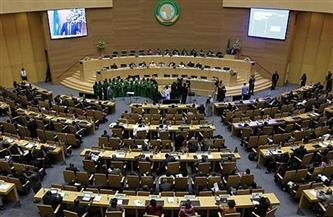 """اللجنة الاقتصادية لإفريقيا: """"التشييد والبناء"""" كان ثاني أكبر القطاعات تأثرا بكورونا في القارة"""
