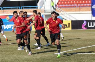 سيراميكا يتأهل لدورالـ16 بكأس مصر بالفوز على غزل المحلة بهدفين نظيفين | صور