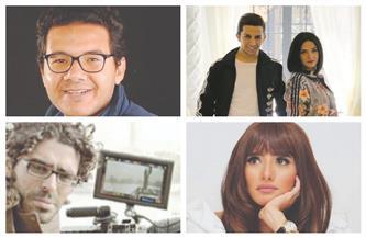 أحمد عبدالعال يخرج 60 حلقة من «عودة الأب الضال».. وعصام عبدالحميد يدخل «البيت الوقف»