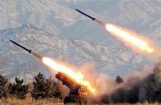 إطلاق صواريخ باتجاه السفارة الأمريكية في بغداد