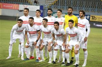 ننشر مواعيد مباريات الزمالك المقبلة في الدوري الممتاز وكأس مصر | إنفوجراف