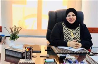 سميرة الدغيدي: أوجه الشكر لـ «الأعلى للإعلام».. وانطلاقة قوية لقناة «الشمس» خلال أيام