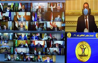 مدبولى يُكلف بالتعاون الكامل مع نواب البرلمان والعمل على حل مشكلات دوائرهم