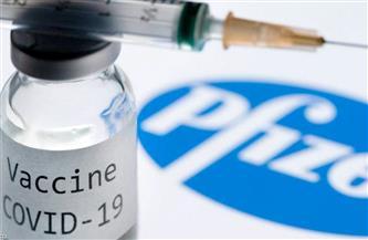 دراسة بريطانية: جرعة واحدة من فايزر تقلل خطر العدوى بكورونا