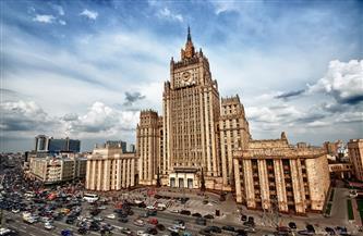 الخارجية الروسية تعرب عن أسفها بعد طرد دبلوماسييها من روما