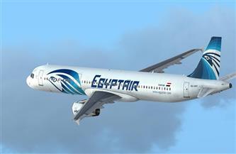 مصر للطيران تنظم غدا ٤٩ رحلة دولية وإقليمية وشحنا جويا