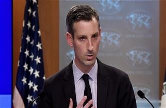 """""""الخارجية الأمريكية"""": تصريحات خامنئي """"تهديد"""""""