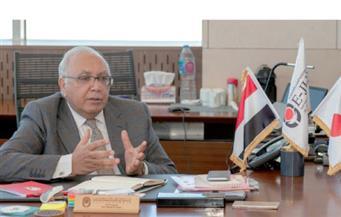 رئيس الجامعة «المصرية اليابانية»: الجامعة واجهة التعاون فى العلاقات بين مصر واليابان