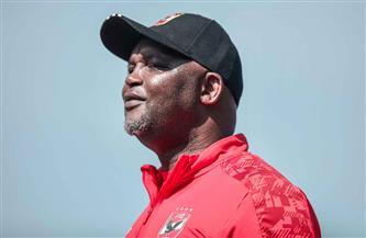 دوري أبطال إفريقيا| موسيماني: «سنقاتل من أجل الفوز على فيتا في الكونغو»