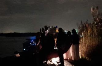 العدد يرتفع.. انتشال 9 جثامين و6 مصابين في حادث مركب بحيرة مريوط