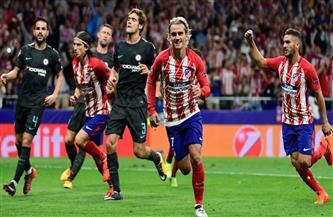 التشكيل المتوقع لمواجهة أتليتكو مدريد وتشيلسي بدوري أبطال أوروبا