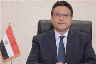سفير مصر بالكويت: ثوابت سياسة الأمن القومي المصري تمتد تاريخيا إلى محيطها العربي والإفريقي