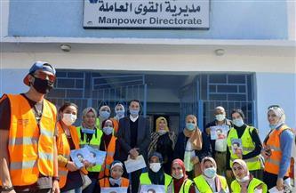 انطلاق فعاليات البرامج الوقائية لصندوق مكافحة وعلاج الإدمان بالبحر الأحمر| صور