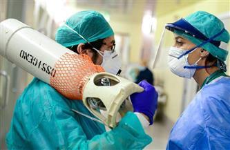 """أكثر من نصف مليون مصاب بـ """"كورونا"""" يحتاجون للأكسجين يوميا"""
