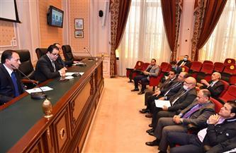 رئيس لجنة النقل بالبرلمان: مصر تشهد نقلة نوعية هائلة في مجال الطرق والكباري