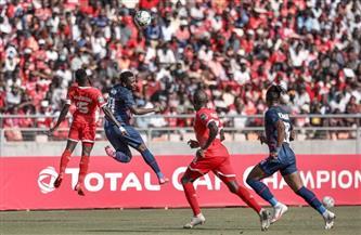 مدرب سيمبا التنزاني: نستحق الفوز على الأهلي