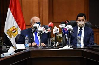 تفاصيل استضافة مصر بطولة كأس العالم للرماية | صور