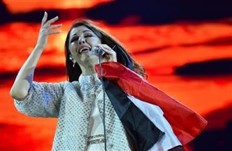 ماجدة الرومي تحيي أولى حفلات قصر القبة 2 أبريل بصحبة المايسترو نادر العباسي