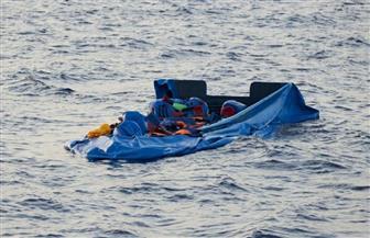 ضبط مالك مركب الصيد الغارقة فى بحيرة مريوط بالإسكندرية