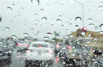 إرشادات مرورية لقائدي السيارات في الطقس السيئ | إنفوجراف