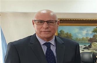 الأمين العام المساعد بالجامعة العربية يبحث سبل تعزيز التعاون مع وكالة أنباء الشرق الأوسط