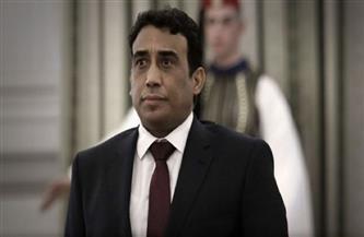 رئيس المجلس الليبي ورئيس الحكومة يبحثان مع بعثة الاتحاد الأوروبي ضبط الحدود الليبية