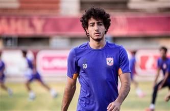 محمد هانى لـ «الأهرام العربي» : كنت أخشى المشاركة فى مونديال الأندية| حوار