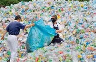 الأمم المتحدة: زخم قوي للتوصل إلى اتفاق عالمي للحد من النفايات البلاستيكية