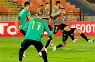 مولودية الجزائر يقرر مقاضاة لاعبه السابق