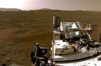 مظاهر حياة قديمة وأهرامات على سطح المريخ.. إنجاز ناسا يُعيد الحديث عن وثيقة سرية  فيديو