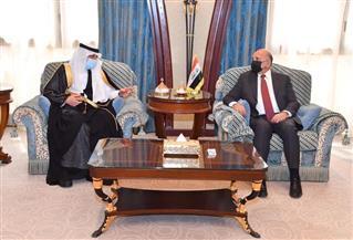 «التعاون الإسلامي» يدعم العراق حكومةً وشعبًا في مواجهة الإرهاب