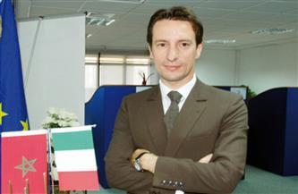 إعادة جثمان السفير الإيطالي القتيل فى الكونغو الديمقراطية إلى بلاده