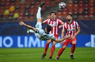 مقصية «جيرو» تمنح تشيلسي فوزًا مهمًا خارج قواعده أمام أتلتيكو مدريد