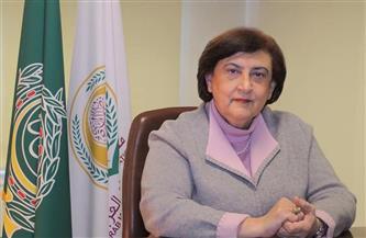 فاديا كيوان: إنشاء منظمة المرأة العربية إنجاز تاريخي في ذاكرة التعاون العربي المشترك