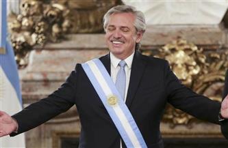 """الرئيس الأرجنتيني يستأجر طائرة """"ميسي"""" خلال زيارة رسمية للمكسيك"""