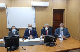 جامعة الأزهر تعلن جاهزية مستشفياتها لاستقبال أطباء الامتياز الجدد | صور