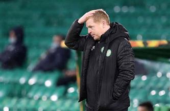 """استقالة """"نيل لينون"""" من تدريب سلتيك الأسكتلندي"""