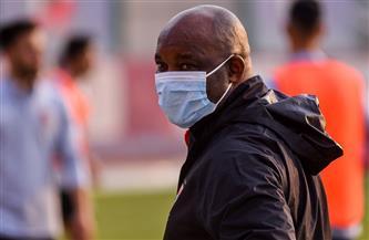 أول قرار من مدرب الأهلي عقب الخسارة أمام سيمبا التنزاني