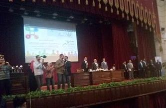 """مبادرة """"شباب مصر"""" تعلن توعيتها 130 ألف مواطن في 18 محافظة"""