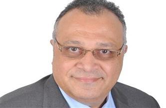 طارق طلعت: تبطين الترع وحياة كريمة والمدن الجديدة تزيد الطلب على صناعة الأسمنت وعلي الدولة إلغاء رسم التنمية
