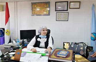 """بمشاركة 300 متسابق.. رئيسة مدينة سفاجا تفتتح مهرجان """"إنديورانس"""" الرياضي لقوة التحمل"""