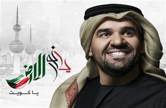"""حسين الجسمي: """"يا نور الأرض"""" إحساسي للكويت وأهلها حباً وفخراً"""