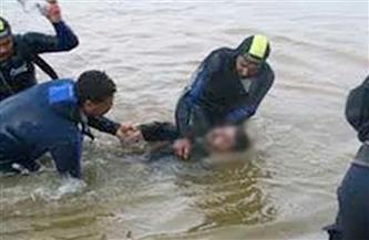 انتشال جثة آخر ضحايا حادث غرق بحيرة مريوط بالإسكندرية